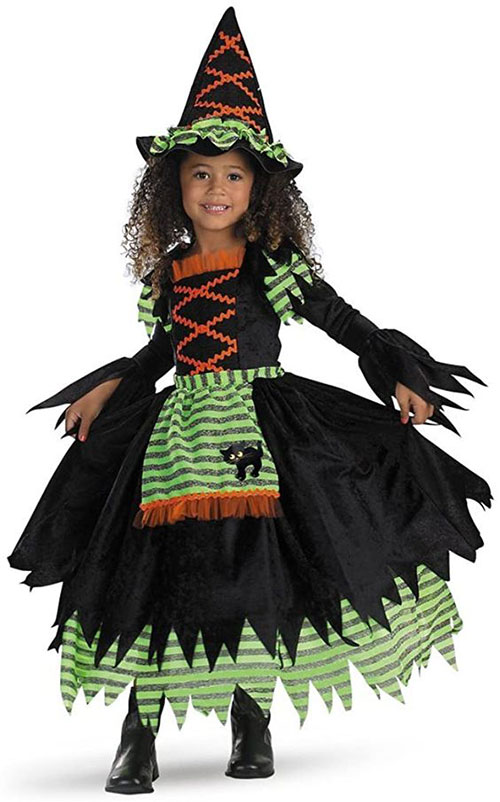 Witch-Halloween-Costumes-For-Kids-Girls-Women-2020-6