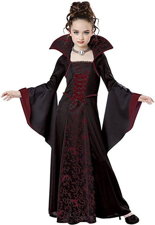 Witch-Halloween-Costumes-For-Kids-Girls-Women-2020-7