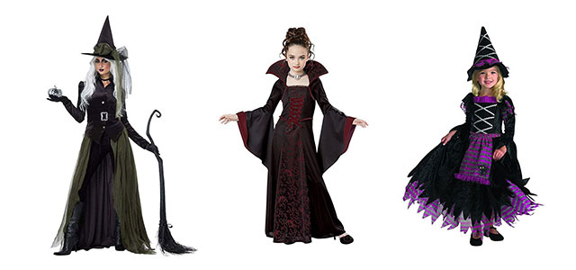 Witch-Halloween-Costumes-For-Kids-Girls-Women-2020-F