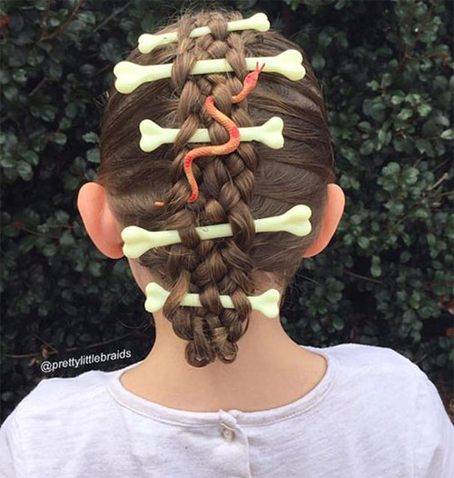 15-Halloween-Hairstyles-2020-Hair-Ideas-10