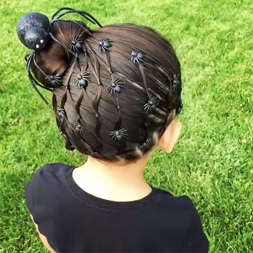 15-Halloween-Hairstyles-2020-Hair-Ideas-6