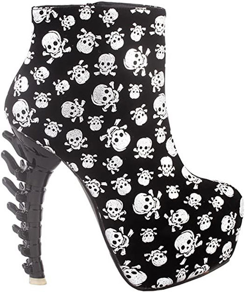Best-Halloween-Costume-High-Heels-2020-8