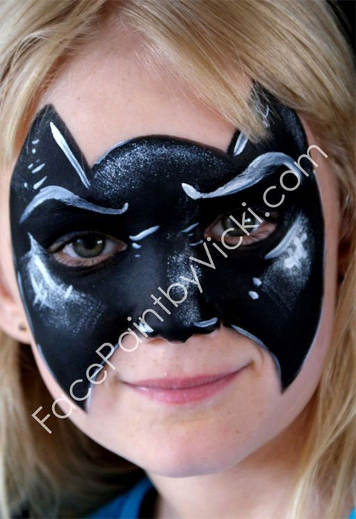 Halloween-Batman-Mask-Makeup-Looks-Ideas-2020-10