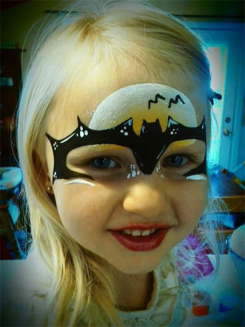 Halloween-Batman-Mask-Makeup-Looks-Ideas-2020-11
