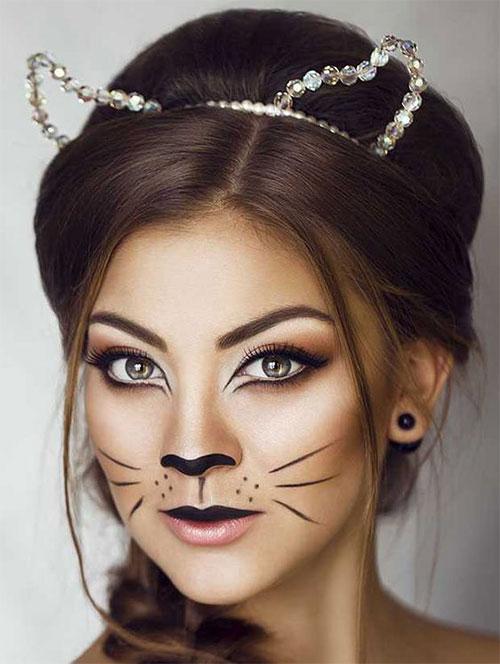 Halloween-Cat-Face-Makeup-Ideas-2020-12