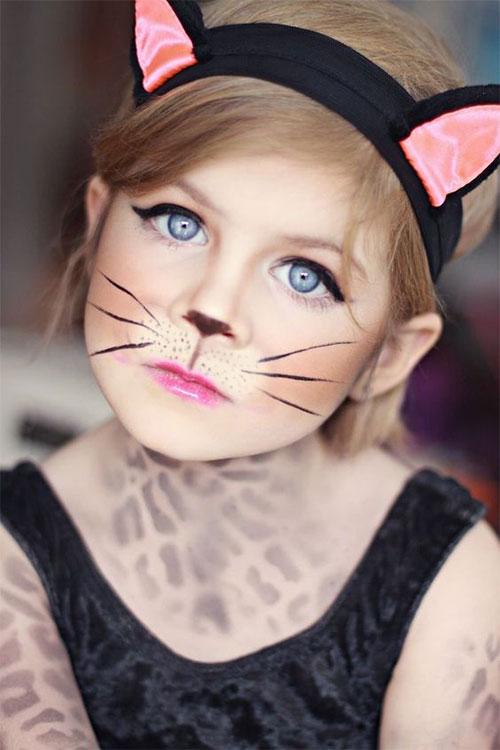 Halloween-Cat-Face-Makeup-Ideas-2020-8