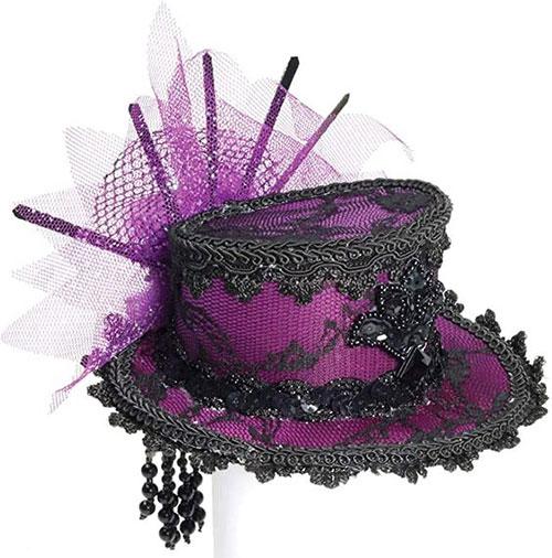 Halloween-Costume-Hats-2020-Hat-Ideas-12