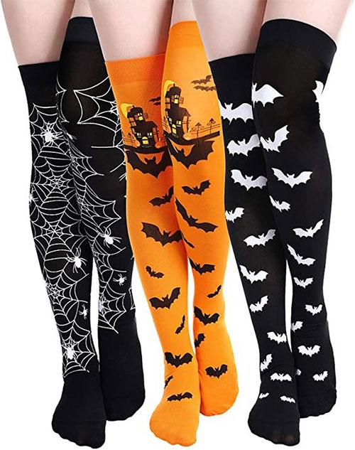 Halloween-Socks-For-Girls-Women-2020-15