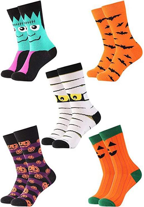 Halloween-Socks-For-Girls-Women-2020-8