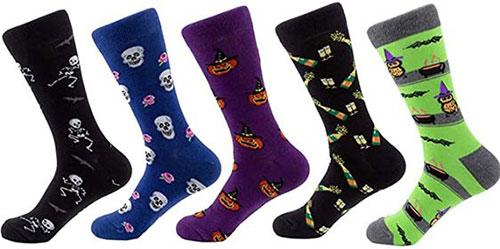 Halloween-Socks-For-Girls-Women-2020-9
