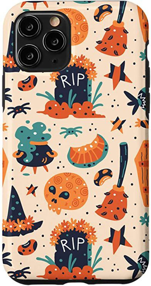 Halloween-iPhone-Cases-Covers-2020-1