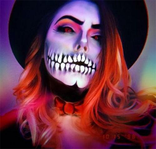 Scary-Halloween-Makeup-Looks-Ideas-2020-13