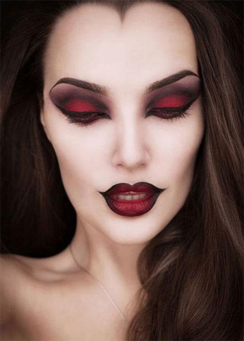 Scary-Vampire-Makeup-Looks-Ideas-2020-2