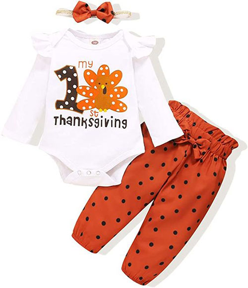 Best-Happy-Thanksgiving-Outfit-For-Kids-Girls-2020-5