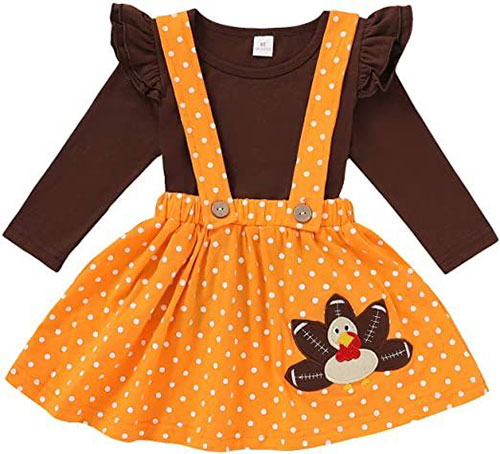 Best-Happy-Thanksgiving-Outfit-For-Kids-Girls-2020-6