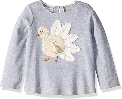 Happy-Thanksgiving-T shirts-For-Girls-Women-2020-2