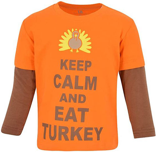 Happy-Thanksgiving-T shirts-For-Girls-Women-2020-6