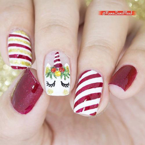 20-Christmas-Nail-Art-Ideas-2020-Xmas-Nails-12