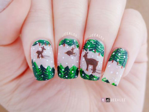 20-Christmas-Nail-Art-Ideas-2020-Xmas-Nails-18