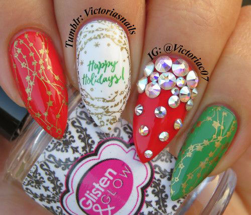 20-Christmas-Nail-Art-Ideas-2020-Xmas-Nails-5