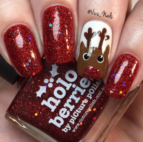 20-Christmas-Nail-Art-Ideas-2020-Xmas-Nails-9