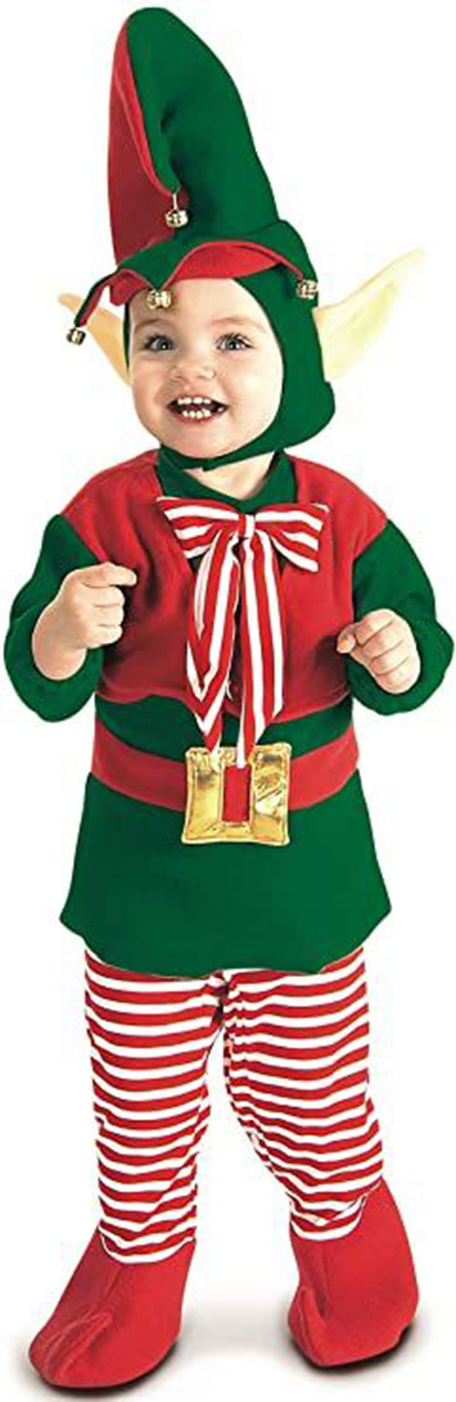 Christmas-Elf-Costumes-Outfits-For-Kids-Adults-2020-3