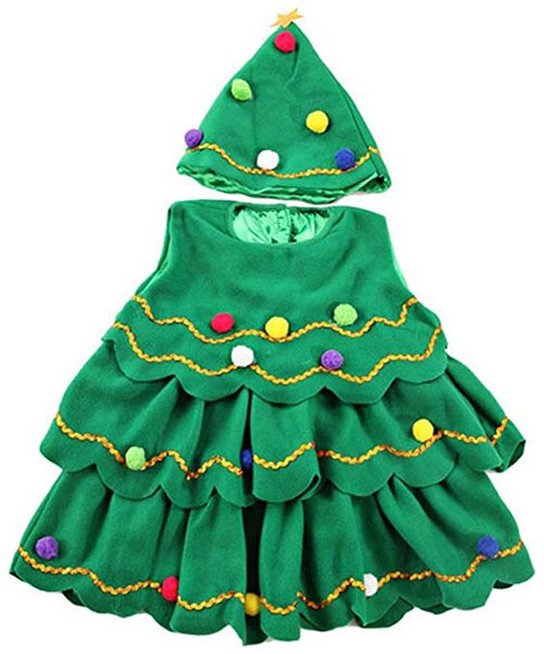 Christmas-Tree-Costumes-Outfits-For-Kids-Adults-2020-1