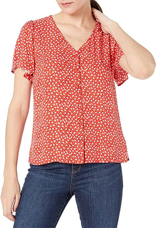 New-Spring-Tops-For-Women-Spring-2021-Fashion-Trends-1