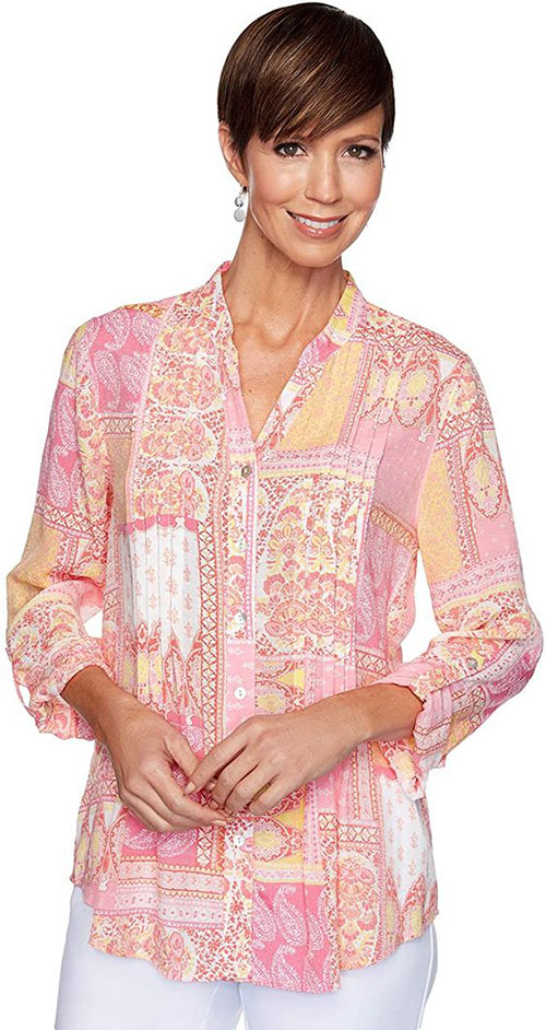 New-Spring-Tops-For-Women-Spring-2021-Fashion-Trends-12