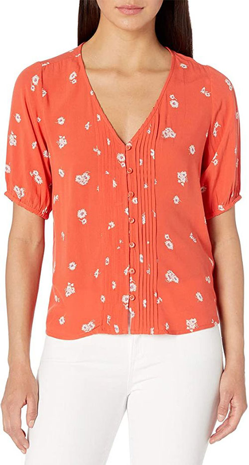 New-Spring-Tops-For-Women-Spring-2021-Fashion-Trends-15