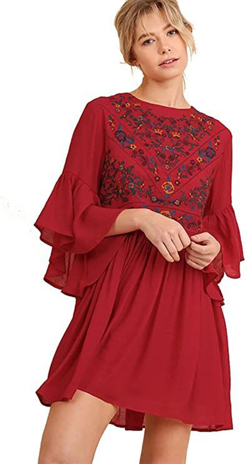 New-Spring-Tops-For-Women-Spring-2021-Fashion-Trends-7