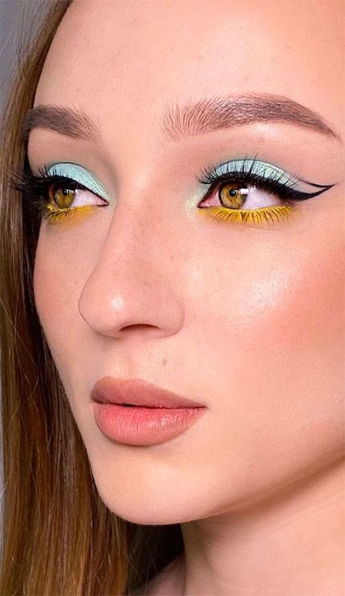 15-Best-Spring-Makeup-Looks-Trends-2021-9