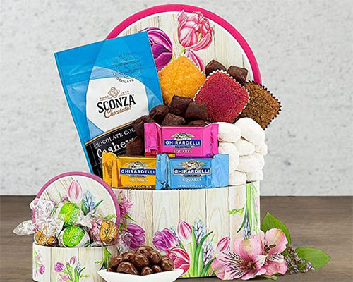 Best-Gift-Baskets-Hampers-For-Mother's-Day-2021-4