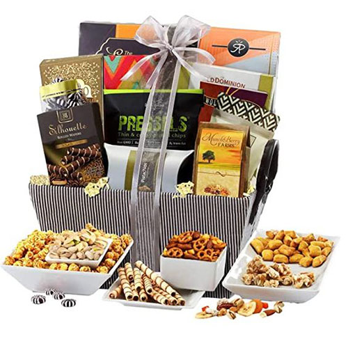 Best-Gift-Baskets-Hampers-For-Mother's-Day-2021-5