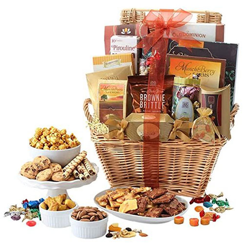 Best-Gift-Baskets-Hampers-For-Mother's-Day-2021-8