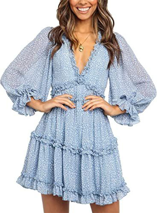 Best-Spring-Women-Fashion-Trends-2021-Spring-Dresses-14