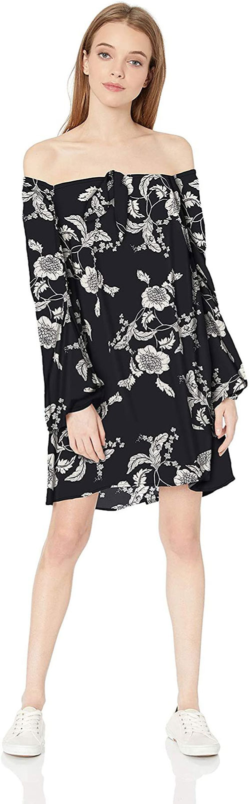 Best-Spring-Women-Fashion-Trends-2021-Spring-Dresses-3