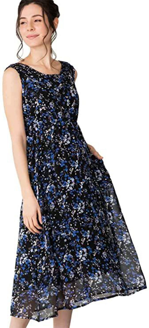 Best-Spring-Women-Fashion-Trends-2021-Spring-Dresses-4