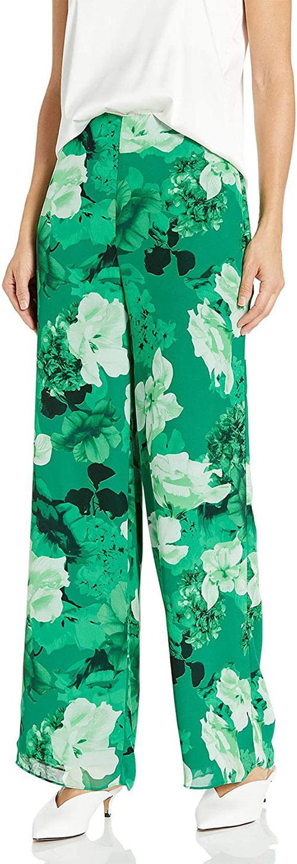 Floral-Print-Pants-For-Girls-Women-2021-Spring-Fashion-10