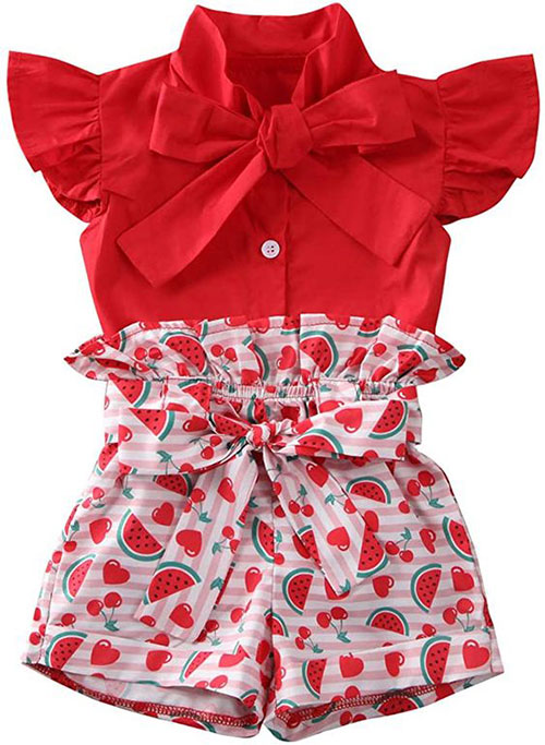 Spring-Dresses-Outfits-For-New-born-Kids-Girls-2021-13