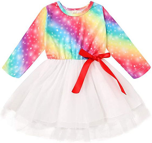 Spring-Dresses-Outfits-For-New-born-Kids-Girls-2021-9