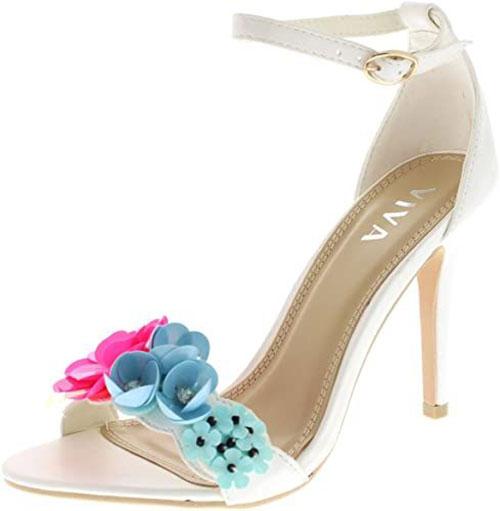 Stylish-Spring-Heels-For-2021-Floral-Heels-10