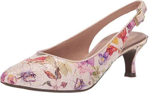 Stylish-Spring-Heels-For-2021-Floral-Heels-14