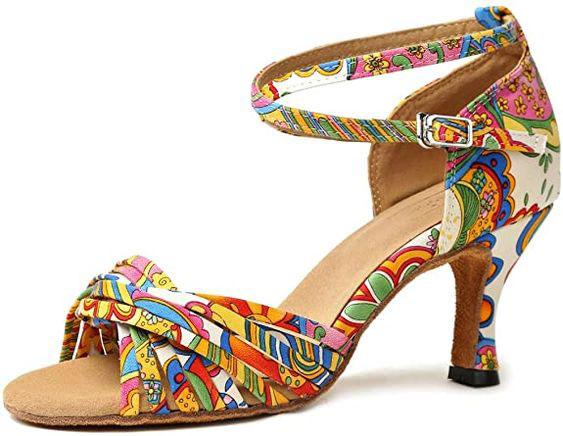 Stylish-Spring-Heels-For-2021-Floral-Heels-5