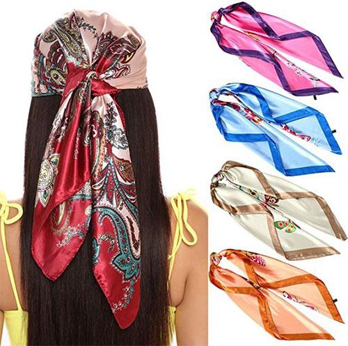 10-Trendy-Silk-Headscarves-Bandanas-Try-This-Summer-2021-7