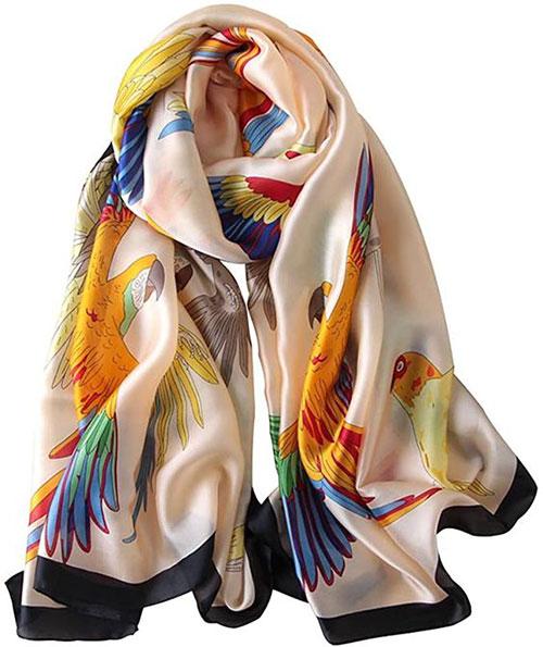 10-Trendy-Silk-Headscarves-Bandanas-Try-This-Summer-2021-8