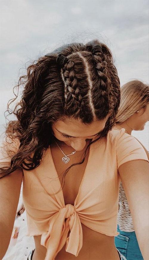 Best-Summer-Hairstyles-Looks-Trends-2021-7