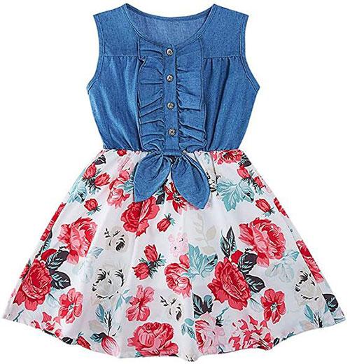 Cute-Summer-Dresses-For-Babies-Boys-Girls-2021-6