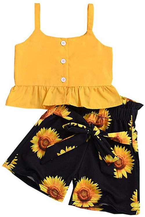 Cute-Summer-Dresses-For-Babies-Boys-Girls-2021-7