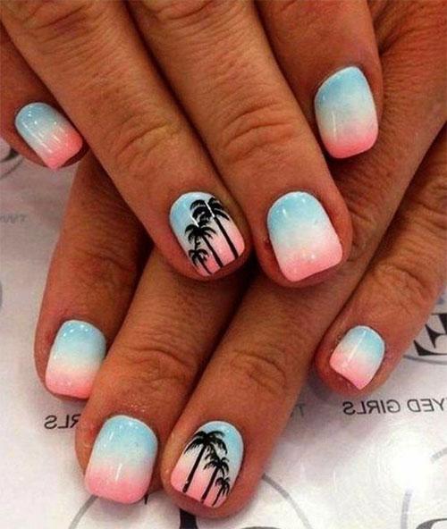 Cute-Summer-Nail-Art-Designs-Ideas-2021-5